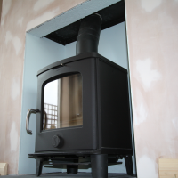 Scananderson Stove