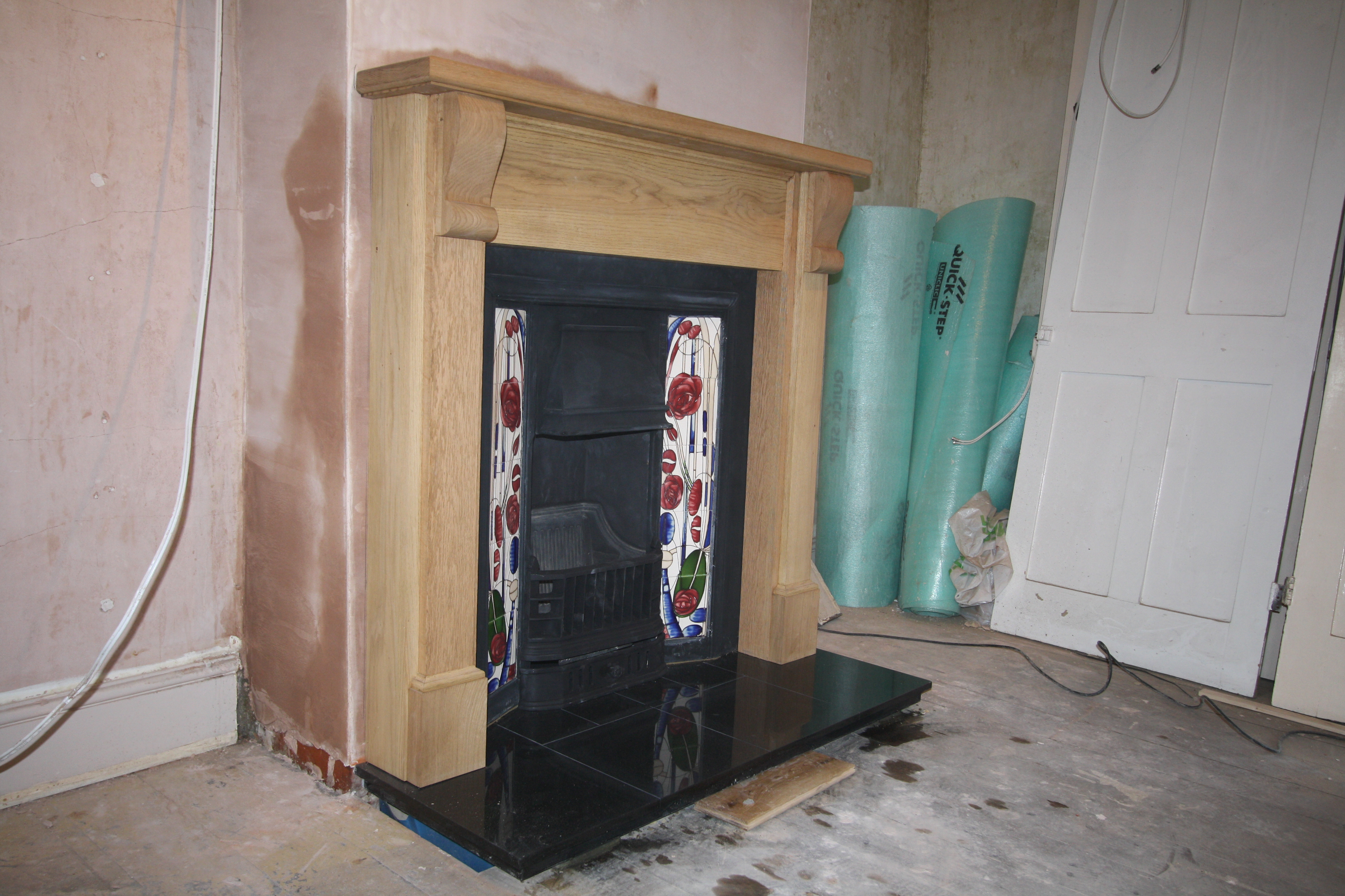 Level Chimney Stoves | Reading Berkshire | Fireplace installation ...