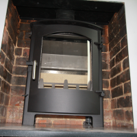 Towncountry  Stove